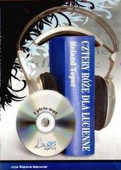 Cztery róże dla Lucienne Audiobook QES
