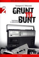 Grunt to bunt T2