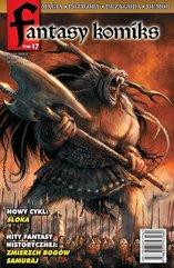 Fantasy komiks T.17