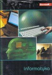Zeszyt A5/80K kratka OT Informatyka (5szt)