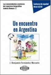 Espańol 3 Un encuentro en Argentina WAGROS