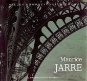 Wielcy Kompozytorzy Filmowi T.20 Maurice Jarre