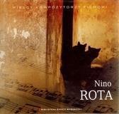 Wielcy Kompozytorzy Filmowi T.16 Nino Rota