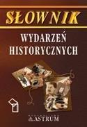 Słownik wydarzeń historycznych