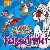 The Best - Fasolinki - Afera wokół sera
