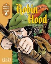 Robin Hood SB MM PUBLICATIONS