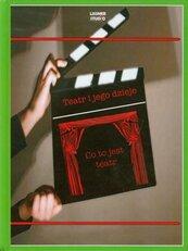 Teatr i jego dzieje Co to jest teatr + DVD
