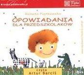 Opowiadania dla przedszkolaków Audiobook