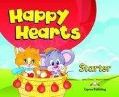 Happy Hearts Starter PB + DVD EXPRESS PUBLISHING