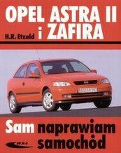 Opel Astra II i Zafira wyd. 2011