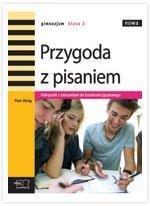 J. Polski GIM 2 Przygoda z pisaniem