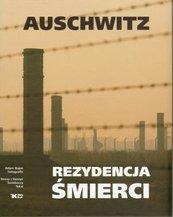 Auschwitz - Rezydencja śmierci Biały Kruk