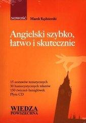 Angielski szybko, łatwo i skutecznie CD