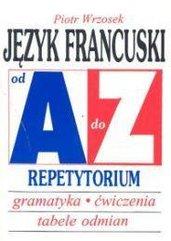 Repetytorium Od A do Z - J.francuski KRAM