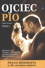 Ojciec Pio tom 1-2 - Luigi Peroni