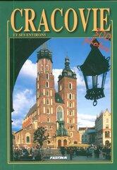 Cracovie Kraków wersja francuska