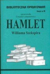Biblioteczka opracowań nr 081 Hamlet