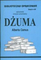Biblioteczka opracowań nr 060 Dżuma