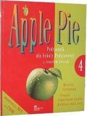 Apple Pie 4 SB+WB MACMILLAN
