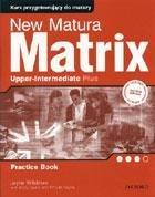 Matrix New Upper-Intermediate Practice OXFORD