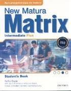 Matrix New Intermediate SB OXFORD