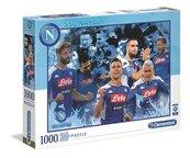 Puzzle 1000 Napoli Calcio 2020 2
