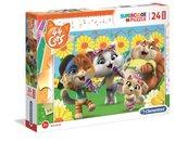 Puzzle 24 Maxi 44 koty