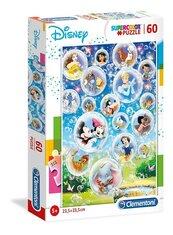 Puzzle Supercolor Disney Classic 60
