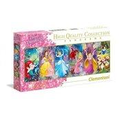 Puzzle 1000 Panorama Princess