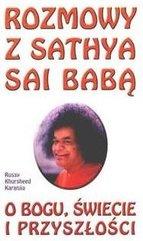 Rozmowy z Sathya Sai Babą