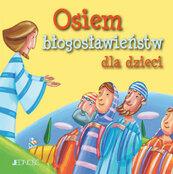 Osiem błogosławieństw dla dzieci