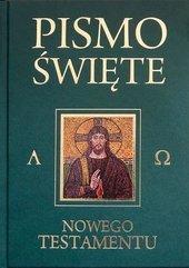 Pismo Święte Nowego Testamentu - Zielony