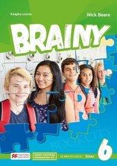 Brainy 6 SB MACMILLAN