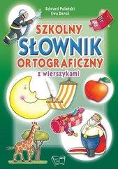 Słownik ortograficzny z wierszykami