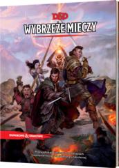 Dungeons & Dragons: Wybrzeże Mieczy PL