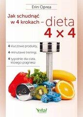 Jak schudnąć w 4 krokach dieta 4x4