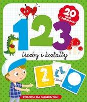 123 liczby i kształty