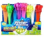 Balony wodne 37 sztuk