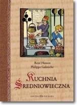 Kuchnia średniowieczna 125 przepisów