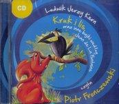 Kruk i lis oraz inne bajki według...CD MP3
