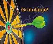 Perełka 274 - Gratulacje!