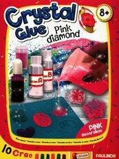 Crystal Glue Fabryka diamentów mix