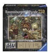Puzzle 759 EXIT Kuchnia Czarownicy