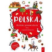 Polska Krótki przewodnik dla najmłodszych