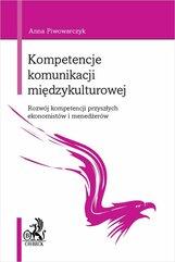Kompetencje komunikacji międzykulturowej