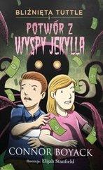 Bliźnięta Tuttle i potwór z Wyspy Jekylla