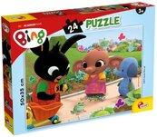 Puzzle Bing 24