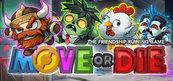 Move or Die (PC) Klucz Steam
