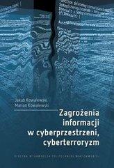Zagrożenia informacji w cyberprzestrzeni...