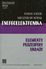 Energoelektronika Elementy Podzespoły Układy